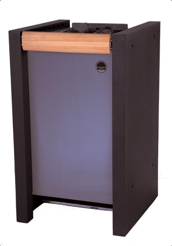 Электрическая печь для бани EOS Herkules S60 S-Line без парогенератора