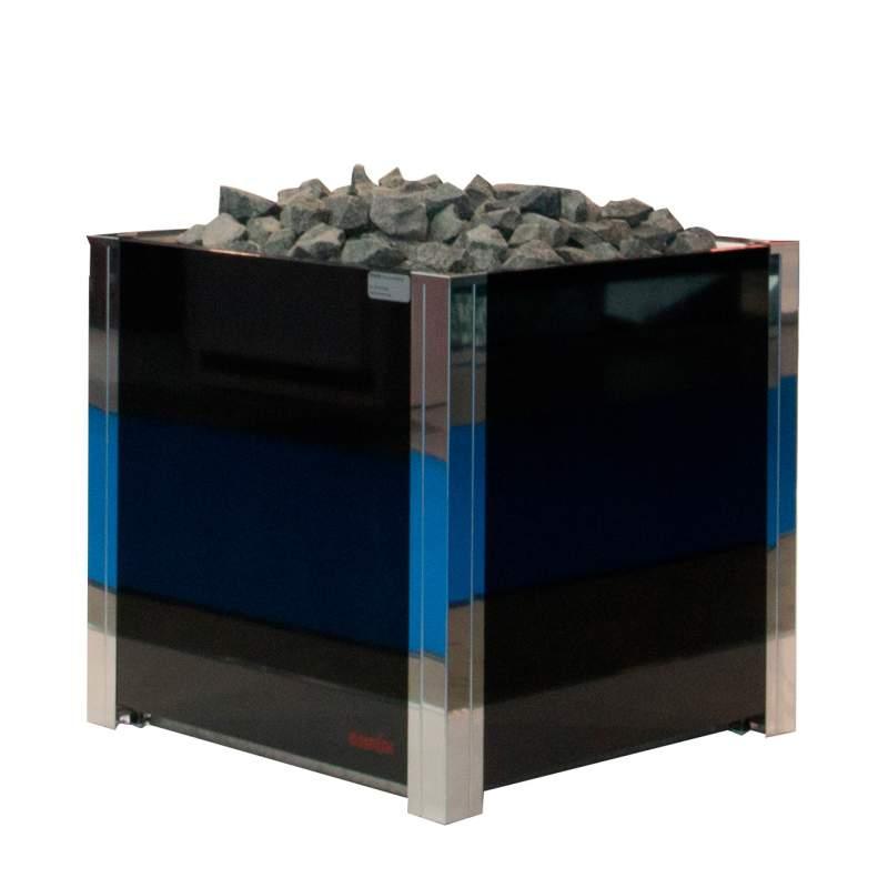 Газовая печь для бани и сауны EOS Kusaterm 25/30 кВт