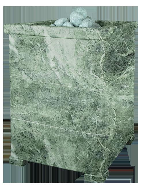 Облицовка для чугунной банной печи - ПБ-03 Оптима 1 Змеевик