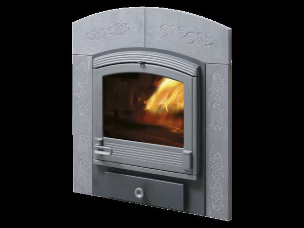 Портал P2 для серии TK, открытых/закрытых облицовок из камня