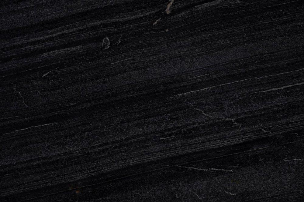Купить Мрамор Black Marine толщина 20мм