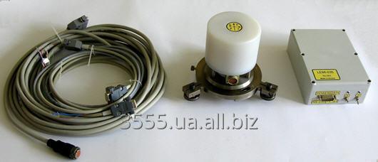 Феррозондовый магнитометр LEMI-035
