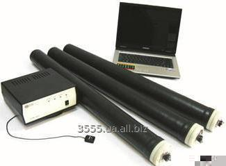 Buy SATELLITE SYNCHRONIZED ULF INDUCTION MAGNETOMETER SET LEMI-30