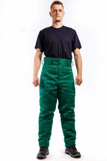 Купить Штаны 3003 Контакт зеленые (06006)