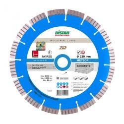 Купить Диск алмазный Distar Meteor 1A1RSS/C3-W 125x2,2/1,3x10x22,23-10 (12315055010)