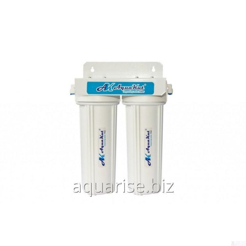 Buy Filter under the sink two stage FPR-2.