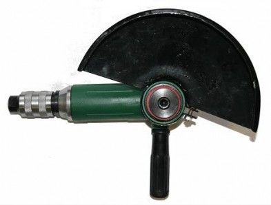Пневмошлифмашина ПШМ-230У