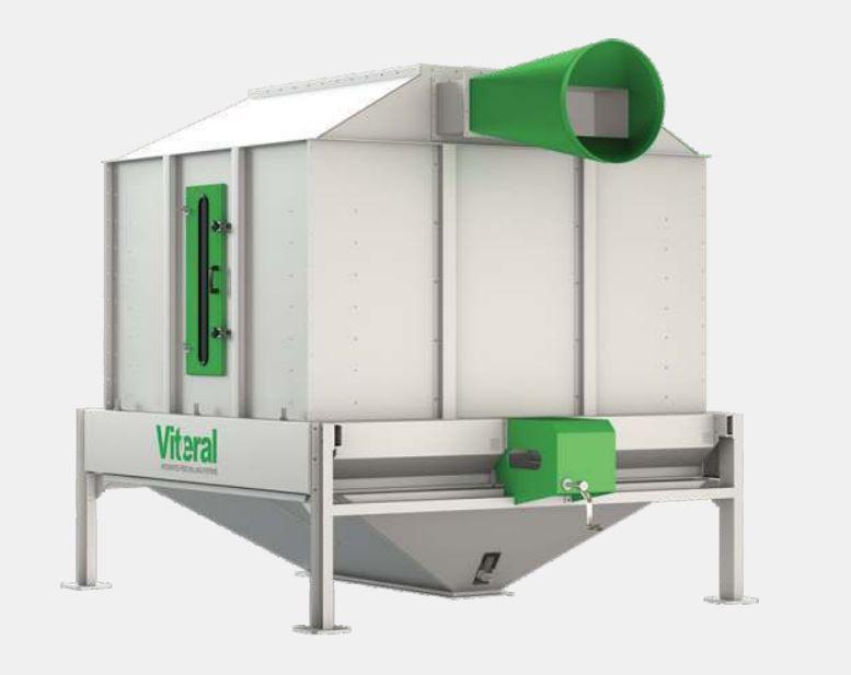 Охладитель модель VPC-S 225x243