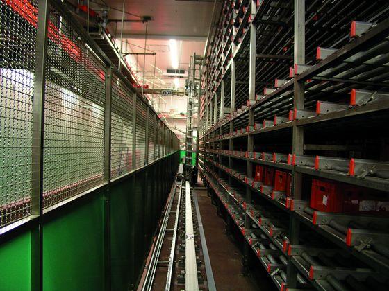 Купить Автоматизированные склады