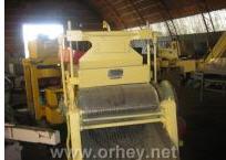 Оборудование для консервирования плодов  - косточковыбивная машина для вишни, сливы 2F-63