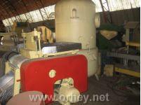 Оборудование для консервирования плодов .  Косточковыбивная машина для вишни, сливы 2F-63, Польша.