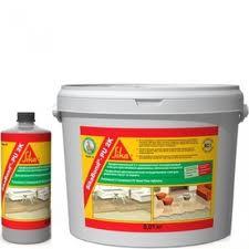 Купить SikaBond® PU 2K Двухкомпонентный жестко-эластичный полиуретановый клей для приклеивания деревянных напольных покрытий
