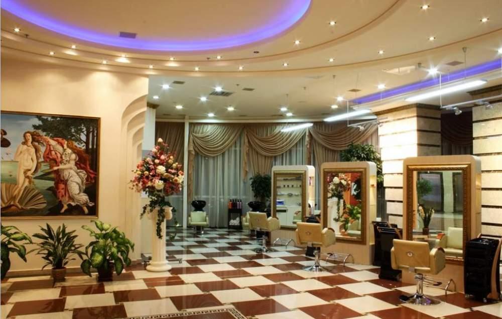 Купить Мебель для салонов красоты