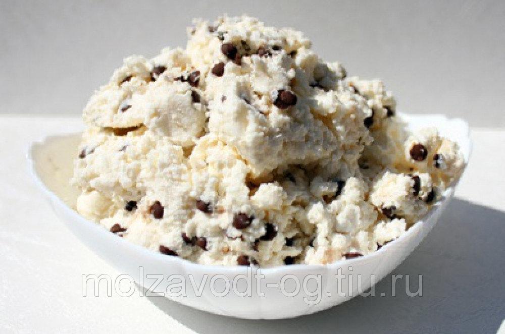 Купити Сирна маса ваніль