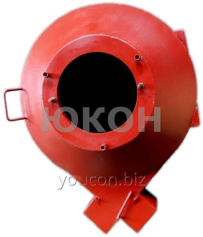Передняя крышка гранулятора ОГМ 1.5