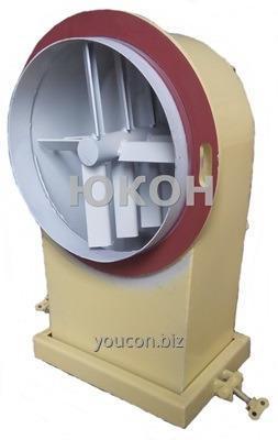 Питатель крышки гранулятора ОГМ 1.5