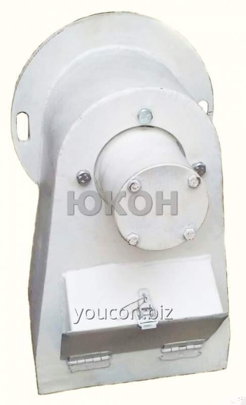 Питатель крышки гранулятора ОГМ 0,8
