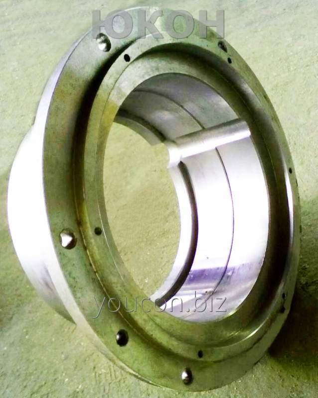 Передний стакан планшайбы ОГМ 0,8