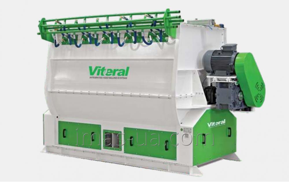 VMX-смеситель