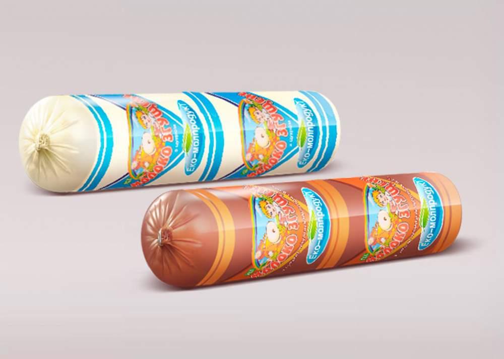 Купить Эко-молПродукт - оптовая закупка сгущенки цена которой удивит в упаковке по 4 кг