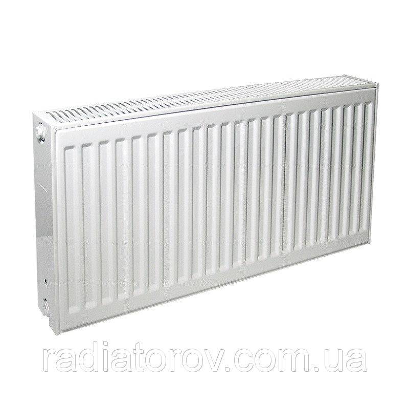 Стальные радиаторы Fornello 500х1600 22 тип боковое подключение (Турция)