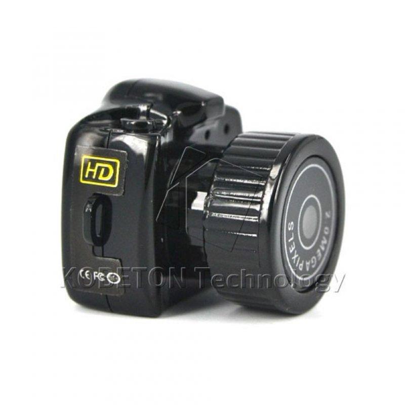 Карманная цифровая, портативная камера.