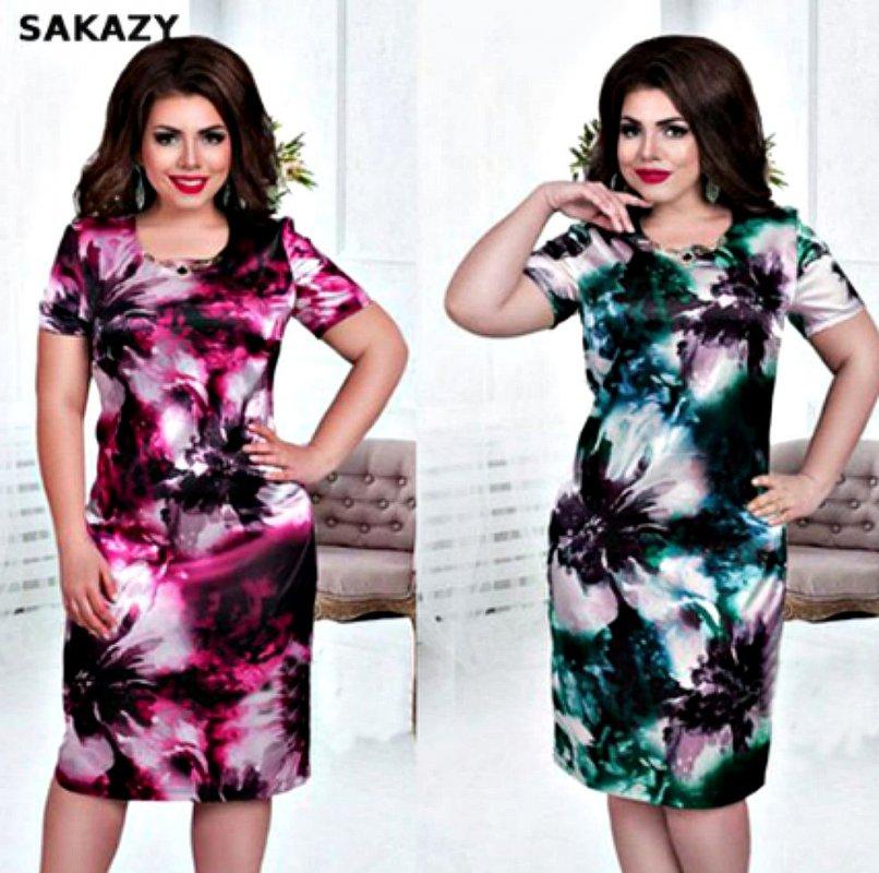 Пикантные кружевные платьебольших размеров.