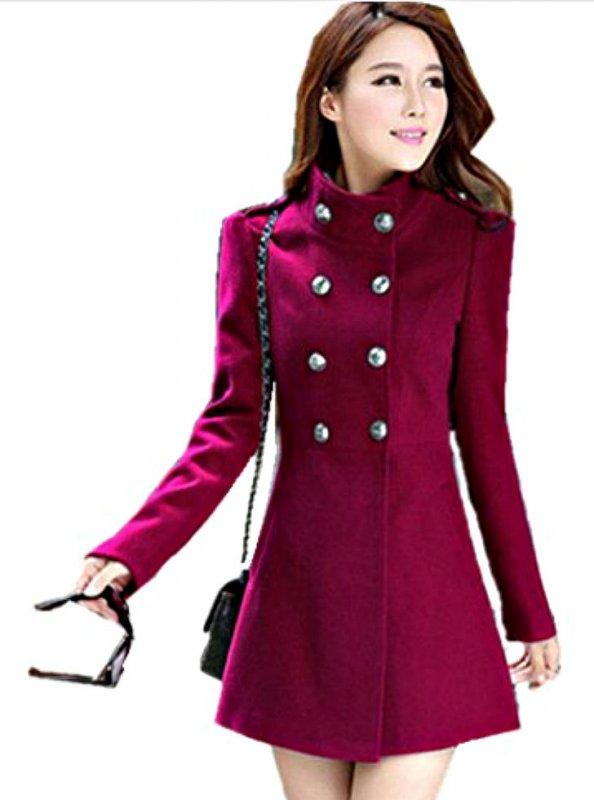 Куртки-пальто для женщин.