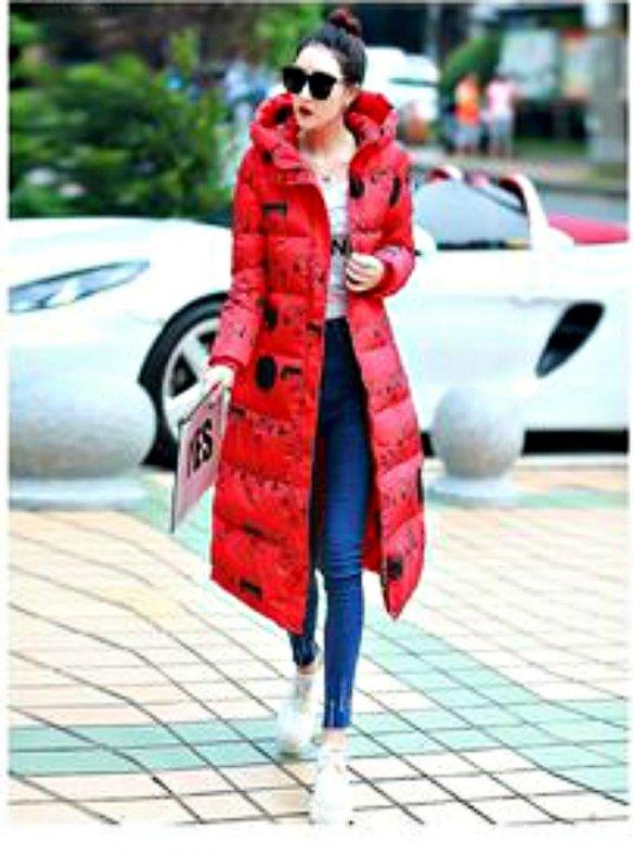 Теплые зимние длинные куртки-парки для женщин высокое качества с капюшоном.
