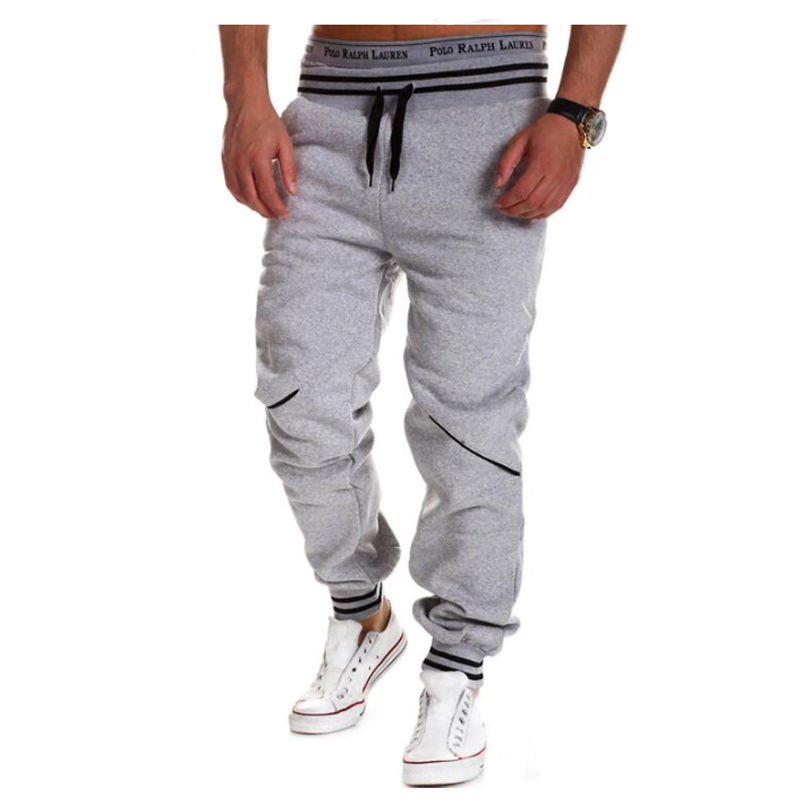 Спортивные брюки длямужчин-хип-хоп (джоггеры).