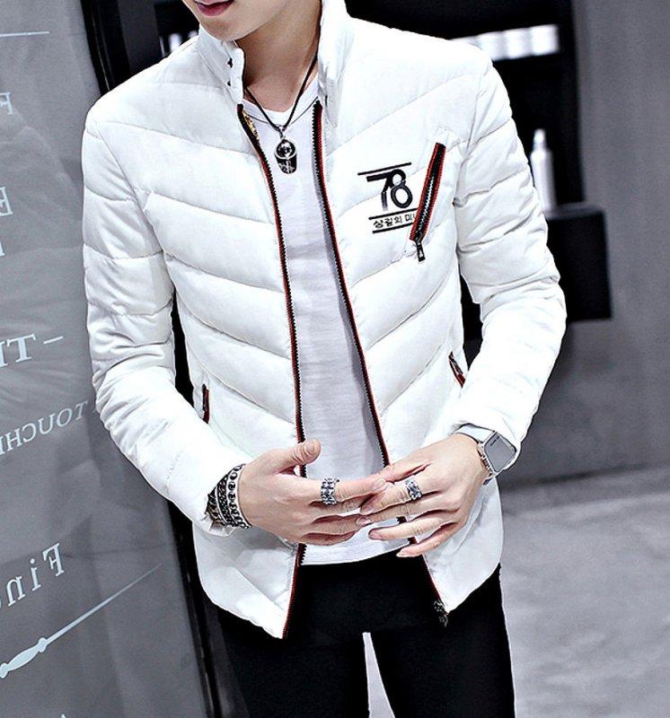 Брендовые зимние, молодежные, теплые куртки-(воротник-стойка)