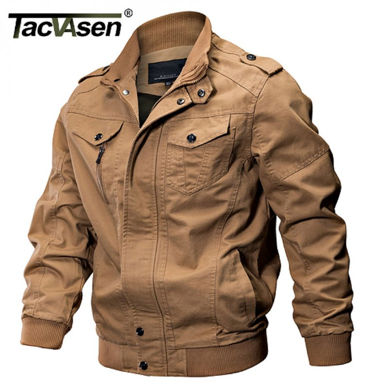 Военная Униформа для мужчин зимняя хлопковая куртка.