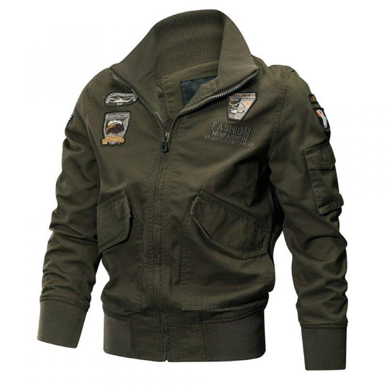 Зимняя хлопковая военная униформа для мужчин