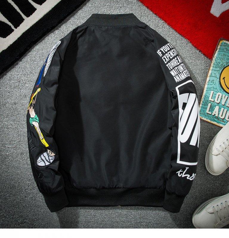 Курточка-(Ангел)для мужчин хип-хоп.