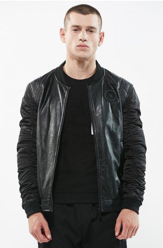 Летная куртка пилота-(бомбер) для мужчин.