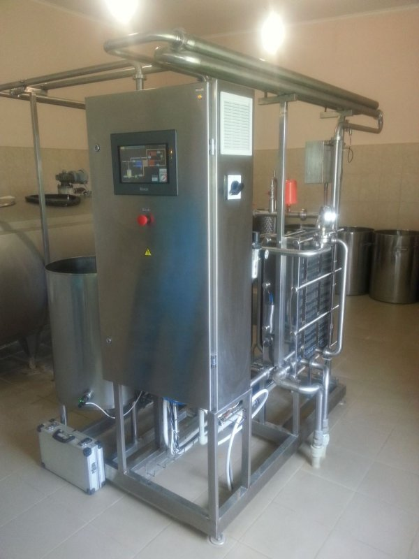 Buy Pasteurizers