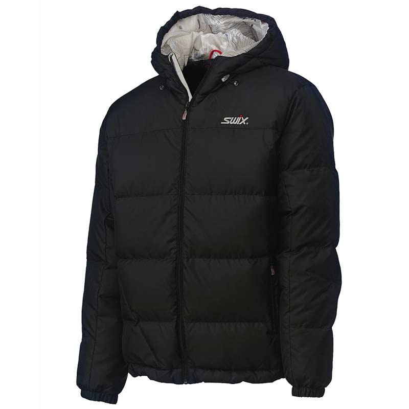 Зимние куртки пуховые