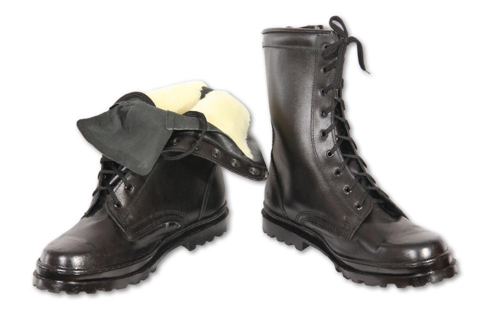 76b741cbb198 Ботинки хромовые