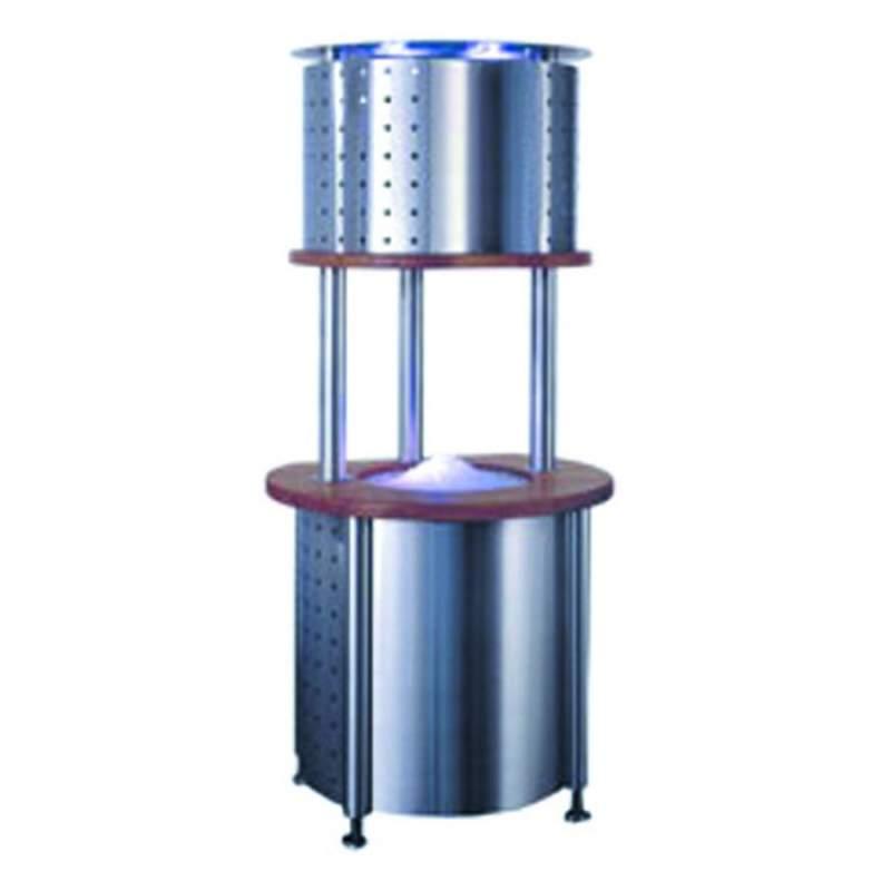 Ледогенератор Proconhealth EIS Tower Turm 22