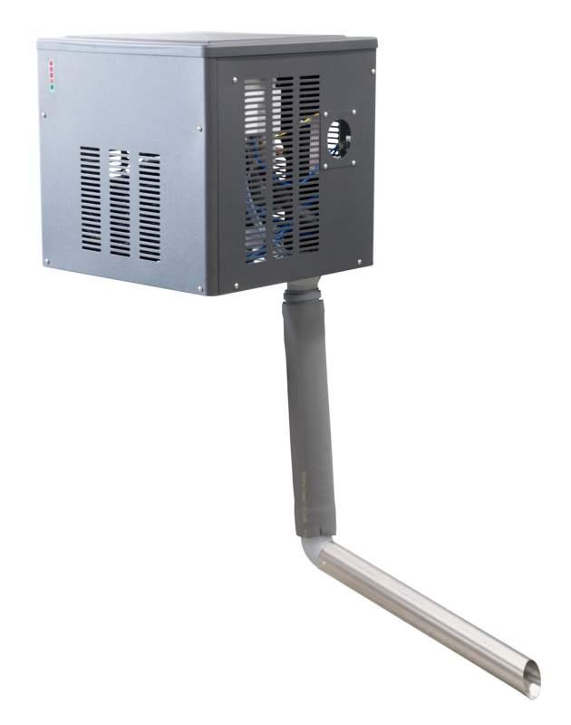 Ледогенератор EOS E-Cool Wall B Standart