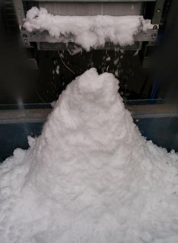 Снегогенератор R-Snow Split ES 200-1S