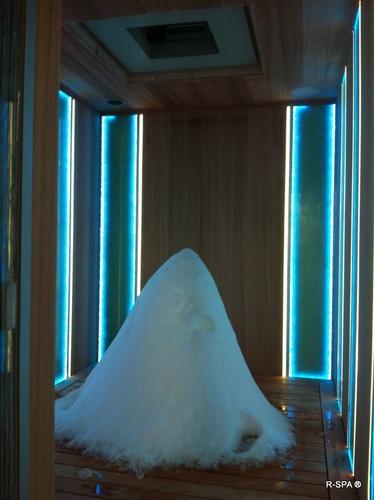 Снегогенератор R-Snow Split ES 300-1S