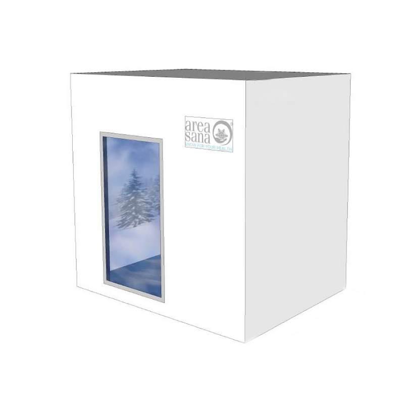 Снежная комната Areasana SR4