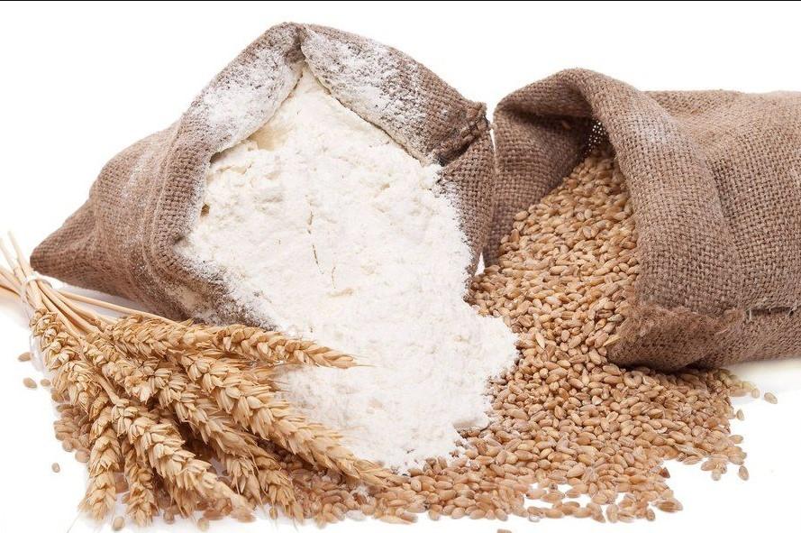 Купить Пшеничная мука В/С