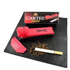 Купить Станок для забивки сигаретных гильз Cartel Standart