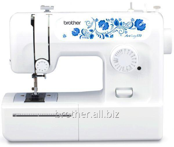 Купить Электромеханическая швейная машина Brother ArtCity 170