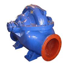Центробежный насос НД 80-50-125