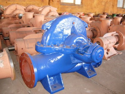 Фекальный насос ДФ 540-90