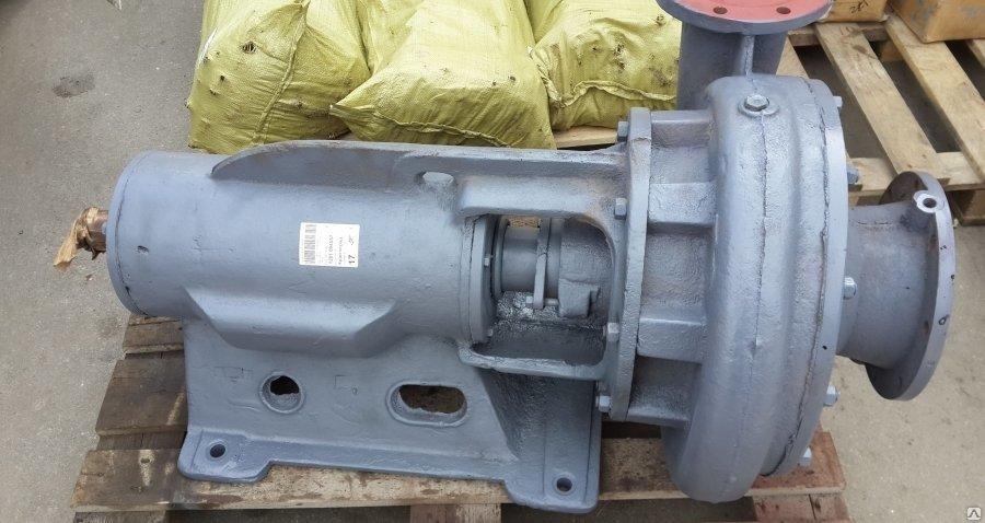 Насос консольный для сточных жидкостей КФС 800-32