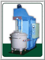 Купить Миксер-диссольвер механического перемещивания ВС-4